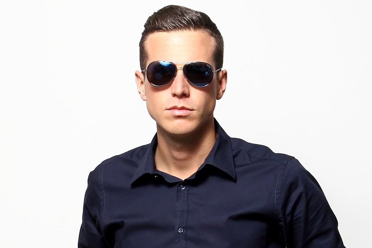 راهنمای خرید عینک آفتابی ؛ مدل های پلاریزه Police