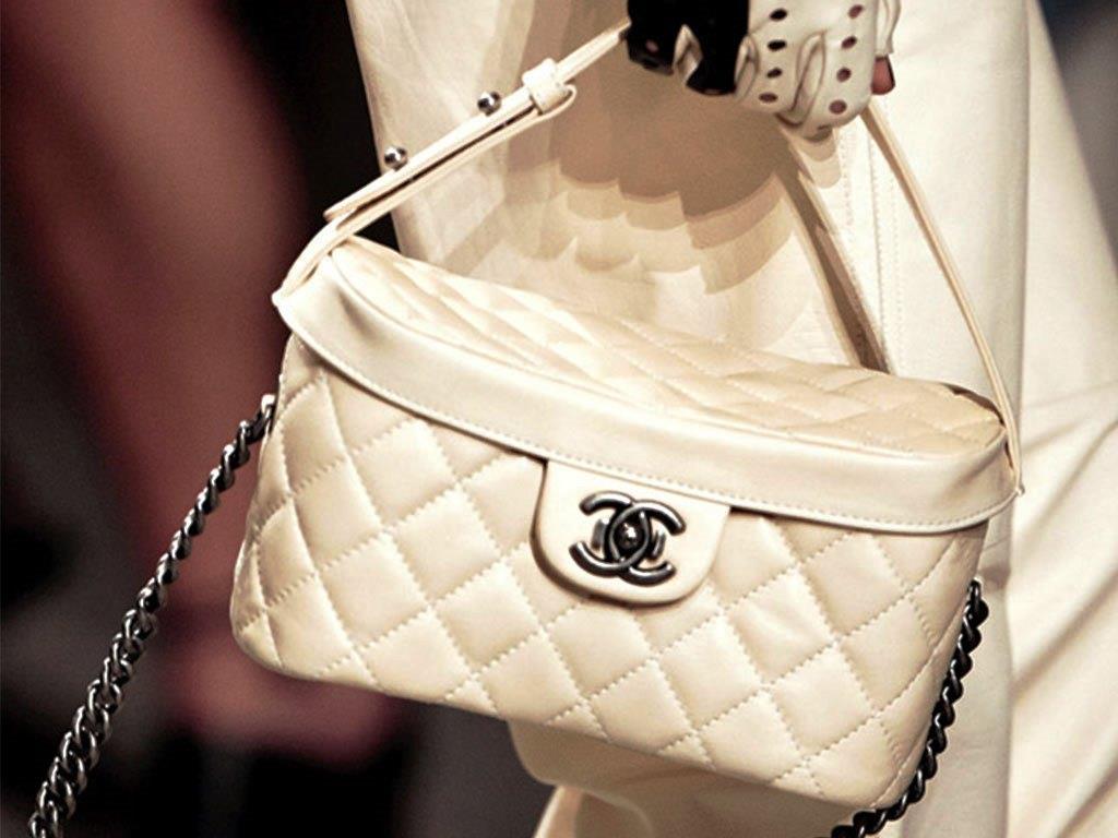 دوازده مدل کیف دستی برای سال نو