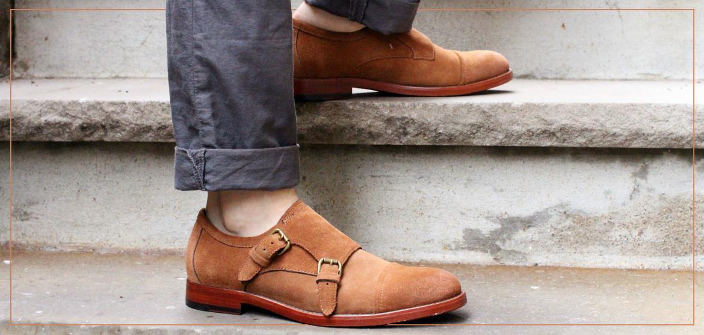 راهنمای انتخاب کفش کلاسیک قسمت سوم