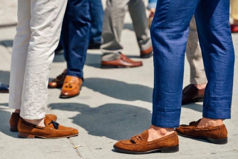 راهنمای انتخاب کفش کلاسیک قسمت چهارم