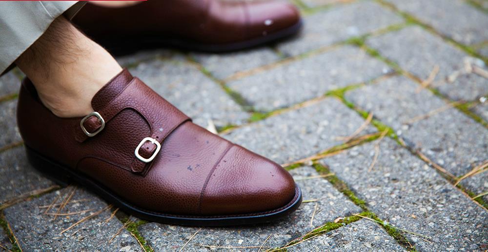 راهنمای انتخاب کفش کلاسیک قسمت اول