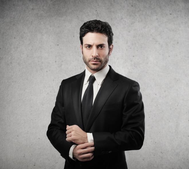مردان خوش تیپ اینطور لباس بپوشند