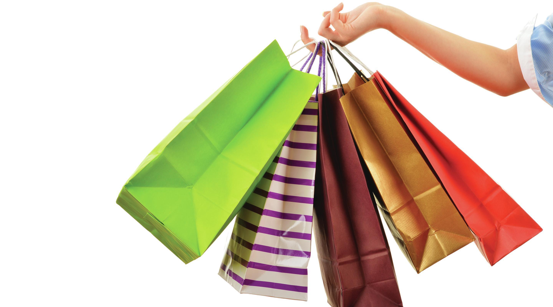 چگونه از خرید کردن لذت ببریم
