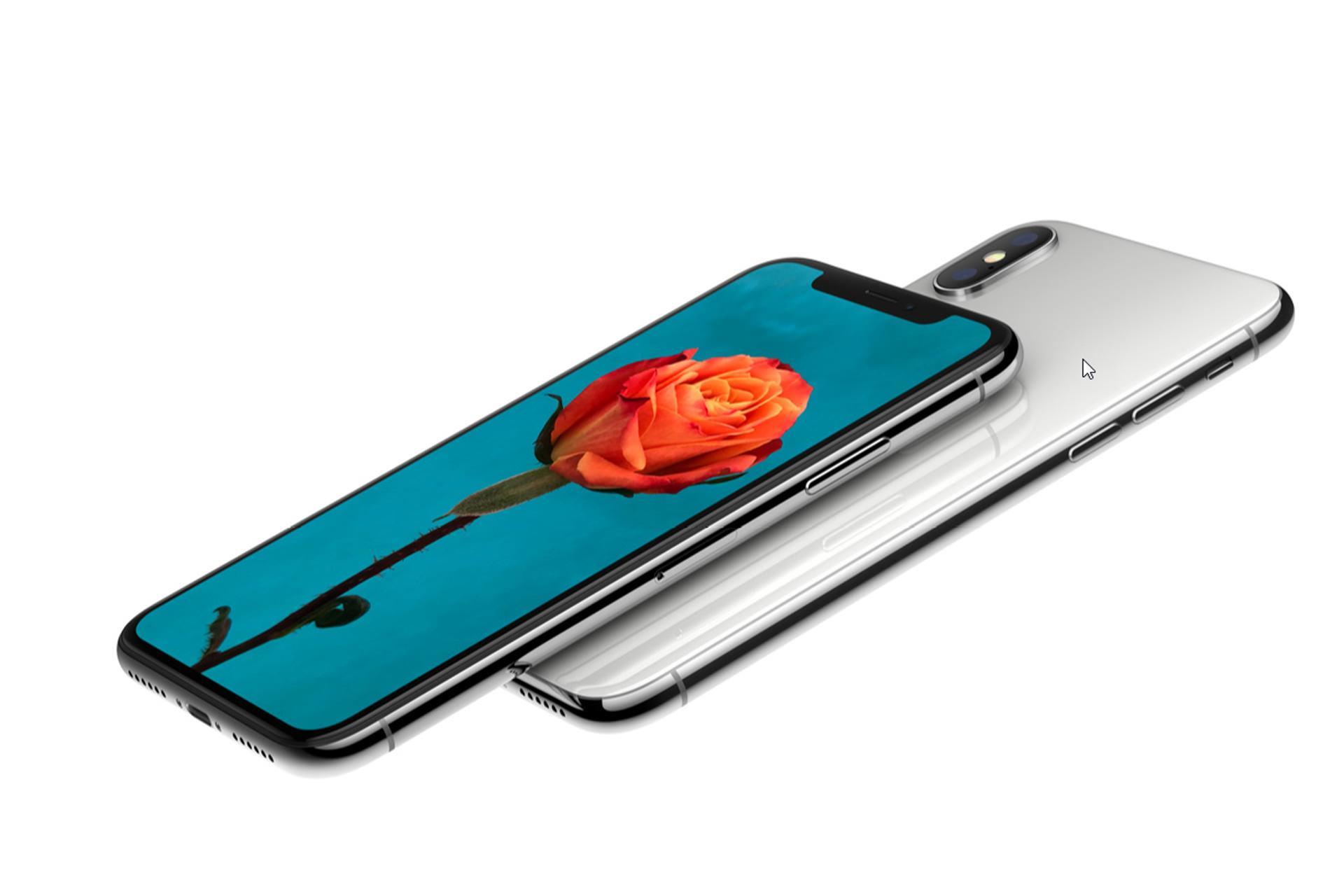 آیفون ایکس (iPhone 10) تلفیقی از هنر مد و تکنولوژی