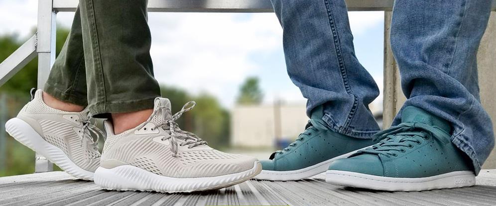رابطه میان انتخاب کفش با قلب