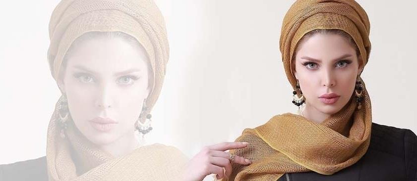 نکاتی که هر کسی برای انتخاب شال و روسری باید بداند