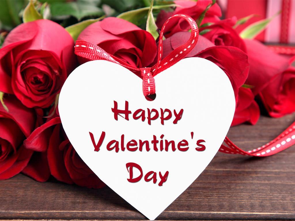 روز عشق ( روز ولنتاین )