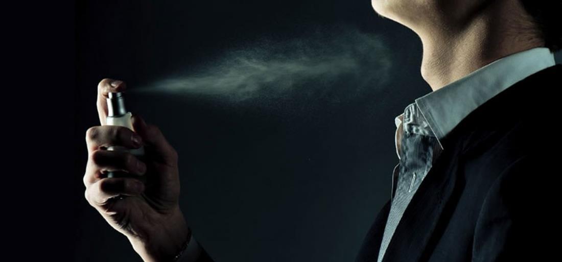 انتخاب عطر مناسب برای افراد سیگاری