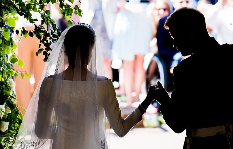ازدواجی که قوانین سلطنتی را شکست!!!