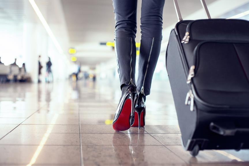 عوامل موثر در خرید کیف، چمدان و کوله پشتی