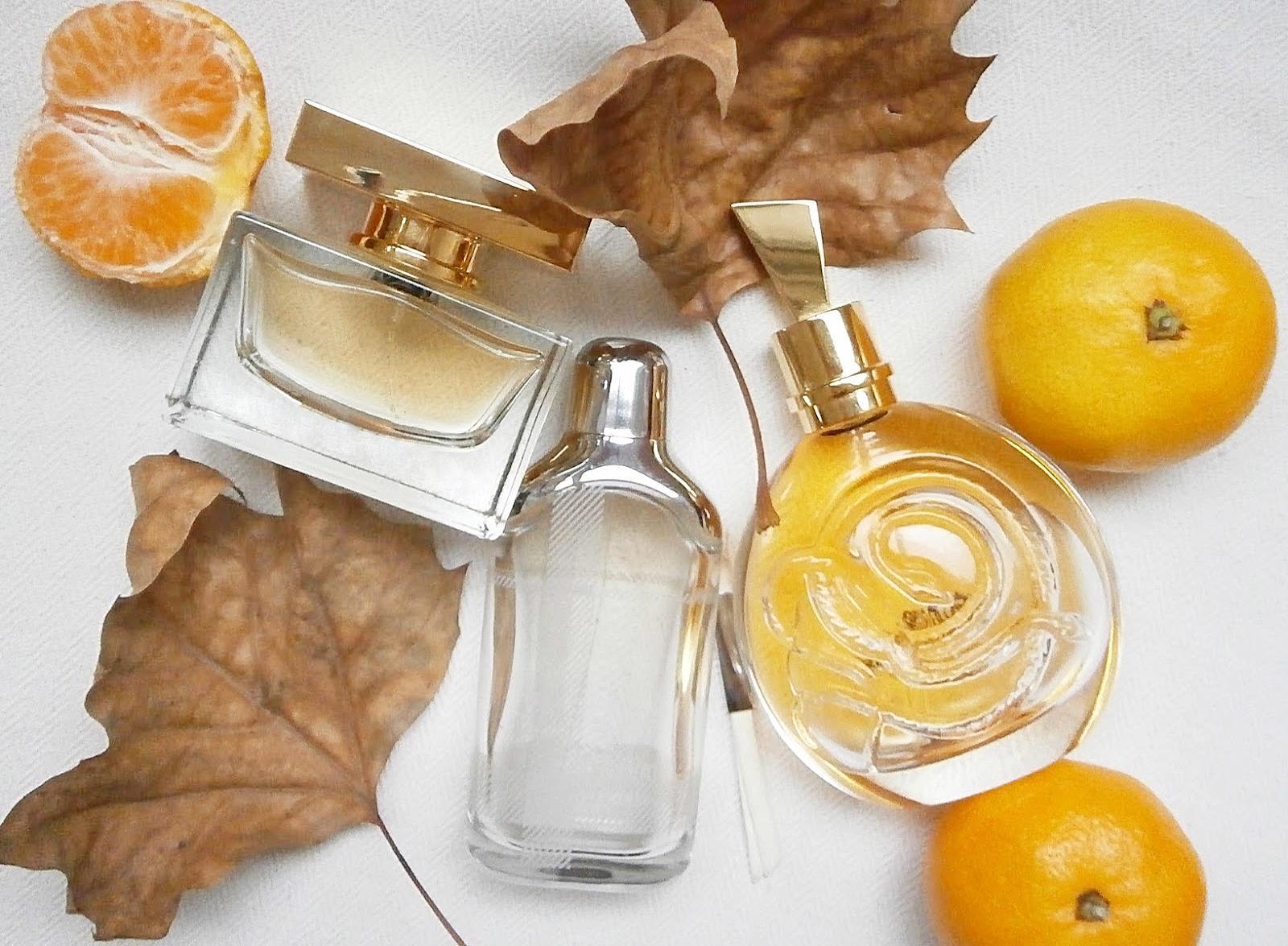 ۵ عطر زنانه پیشنهادی برای پاییز ۲۰۱۶