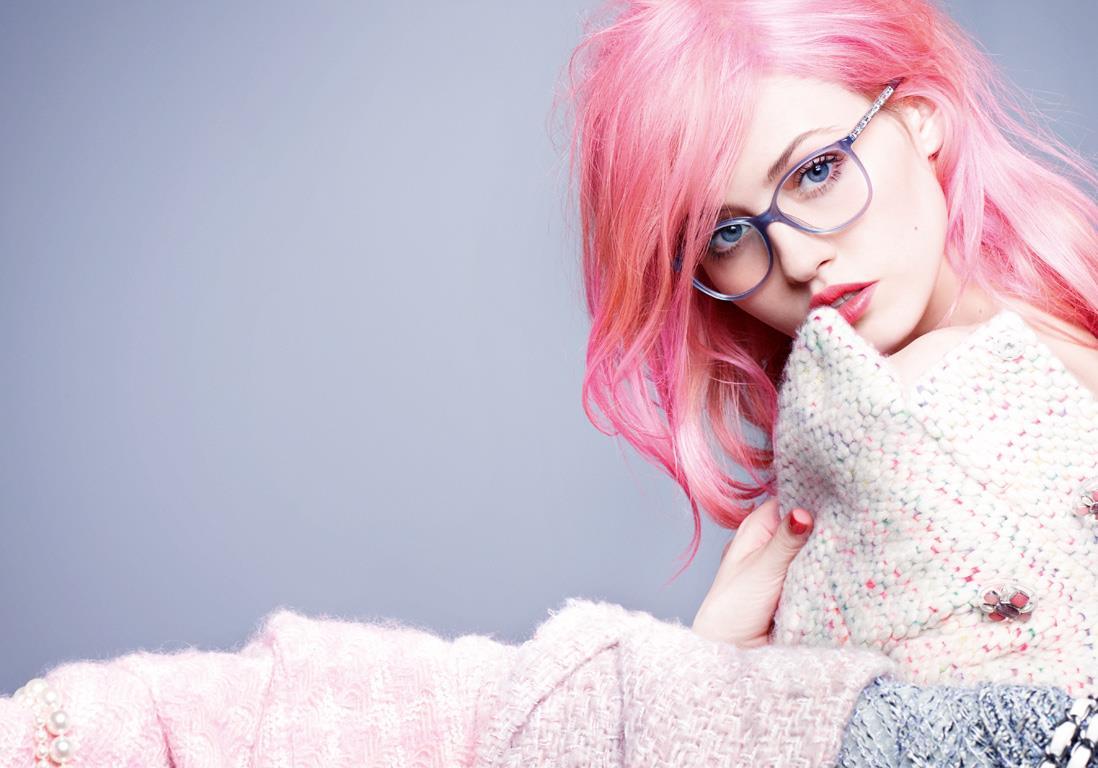 شرایط استفاده از رنگ های ژلاتینی برای مو
