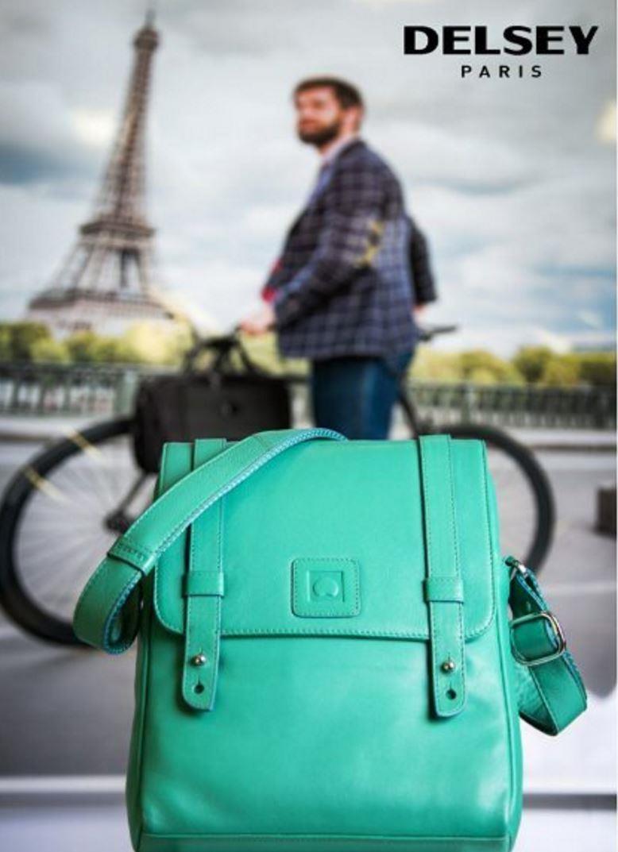 کیف دوشی دلسی