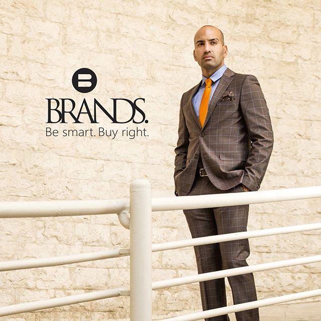Brands Tehran