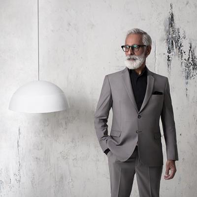 طراح ایرانی- نیما بهنود