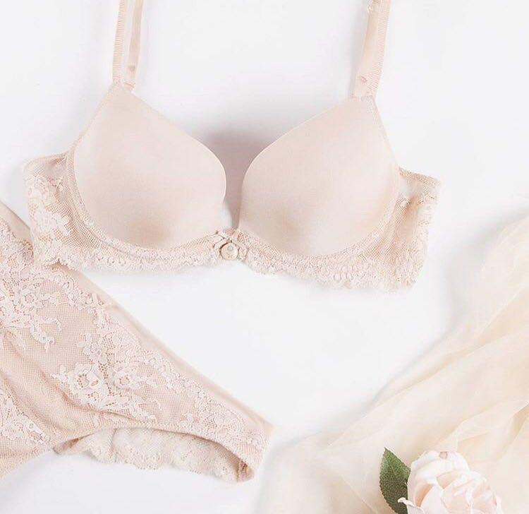 لباس زیر زنانه جیسلا
