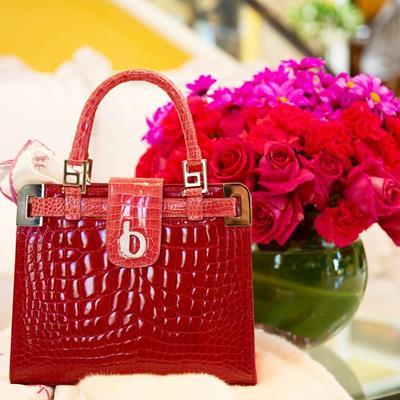 کیف دستی برند بیژن برای خانموه