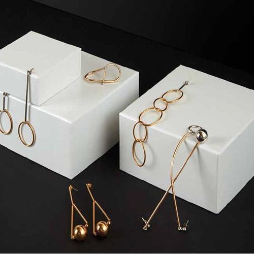 با مجموعه جواهرات واکو درخشان