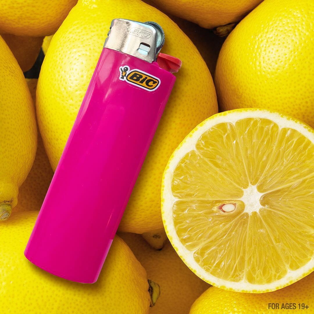پیشنهاد صورتی  لیموناد...#bicl