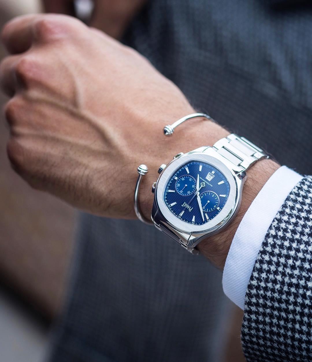 دستبند های مردانه و لوازم جانب