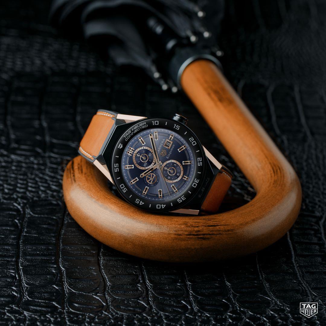 ساعت مردانه تگ هویر سری سفارش