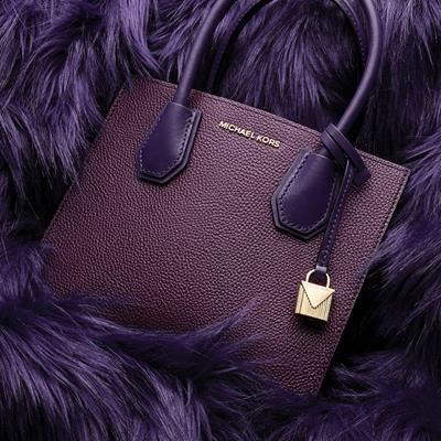 Lush luxe: کیف پاییز مایکل کور