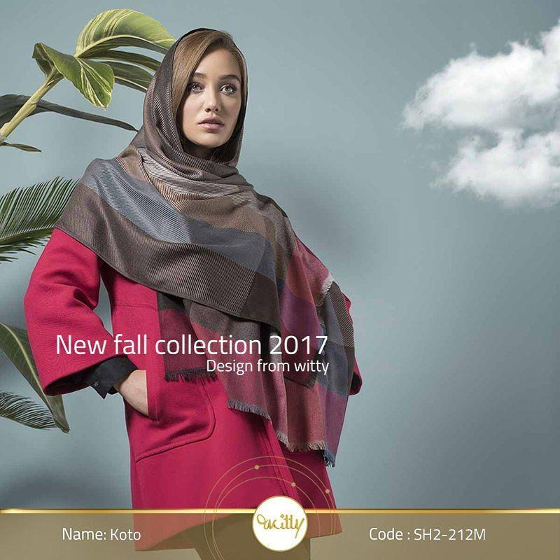 🍁Fall Collection 2017🍁 شال