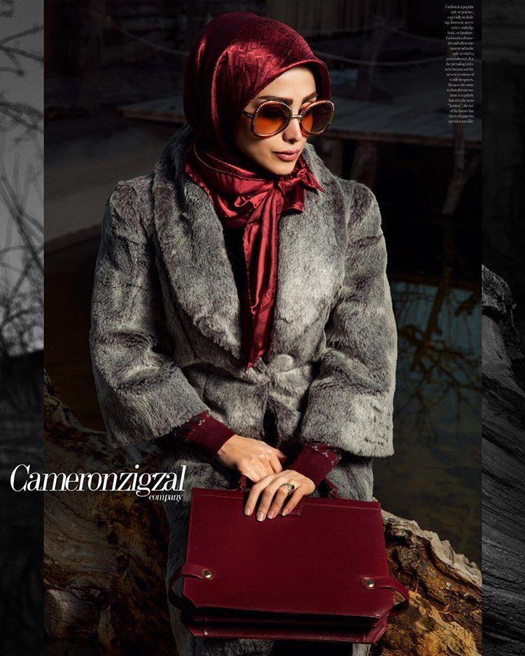 Women's fall collection