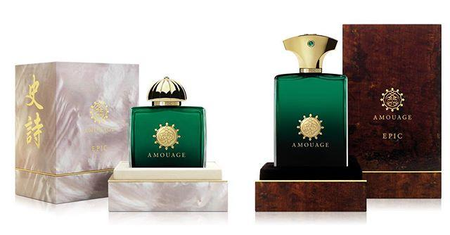 Much more than just a scent, #