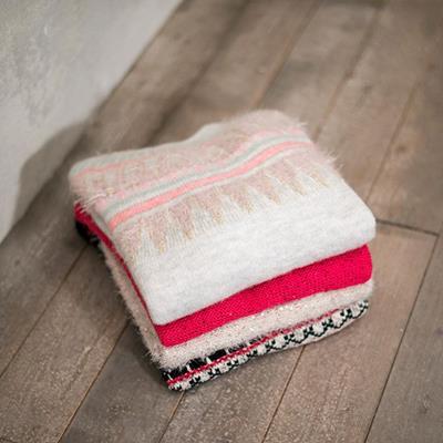 Knittingwear for waiting for t