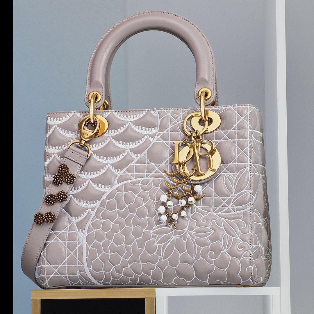 کیف زنانه دیور Fashion and ar