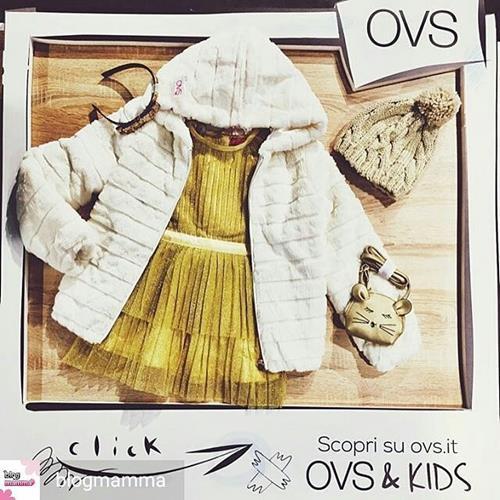 OVS Italy Dress