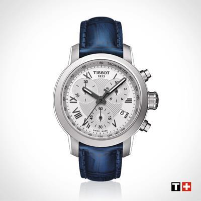ساعت های جدید تیسوت