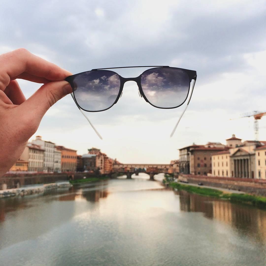 عینک های آفتابی برند carrera