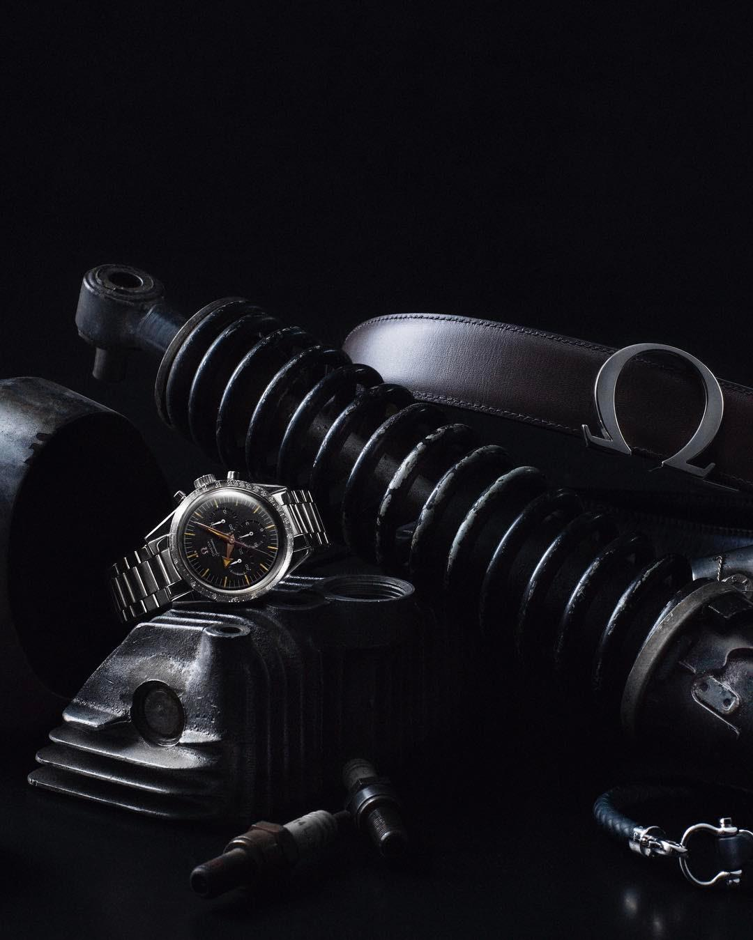 ساعت های جدید امگا