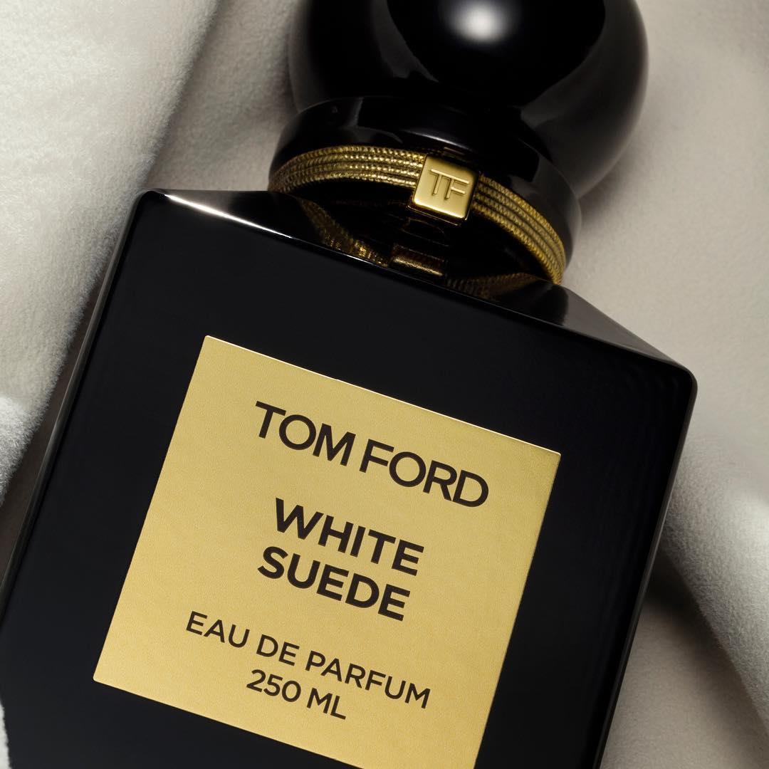 عطرهای جدید TomFord