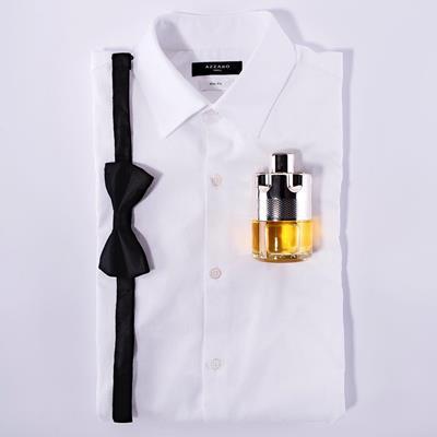 عطر مردانه آزارو آزارو تولید