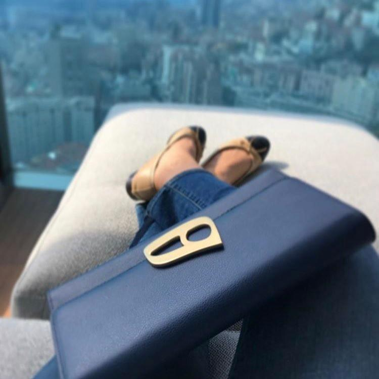 The Midnight Clutch! Now avail