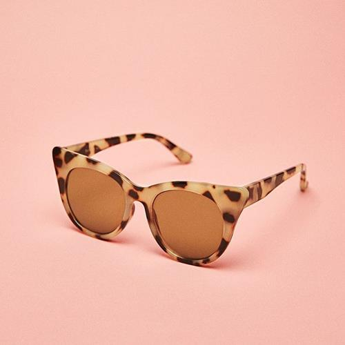 عینک آفتابی زنانه برشکا