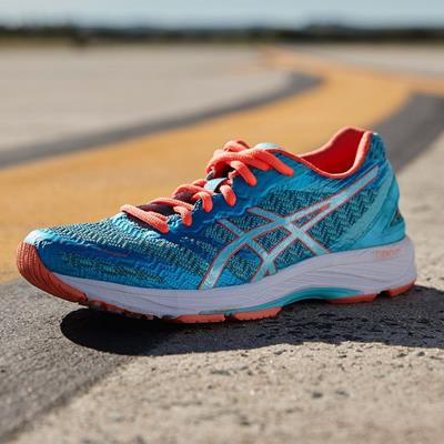 Fly any speed. The GEL-DS TRAI
