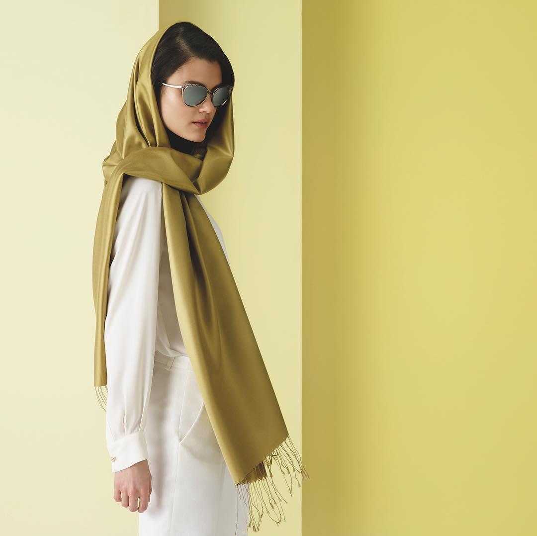 روسری سارار   Sarar scarf coll