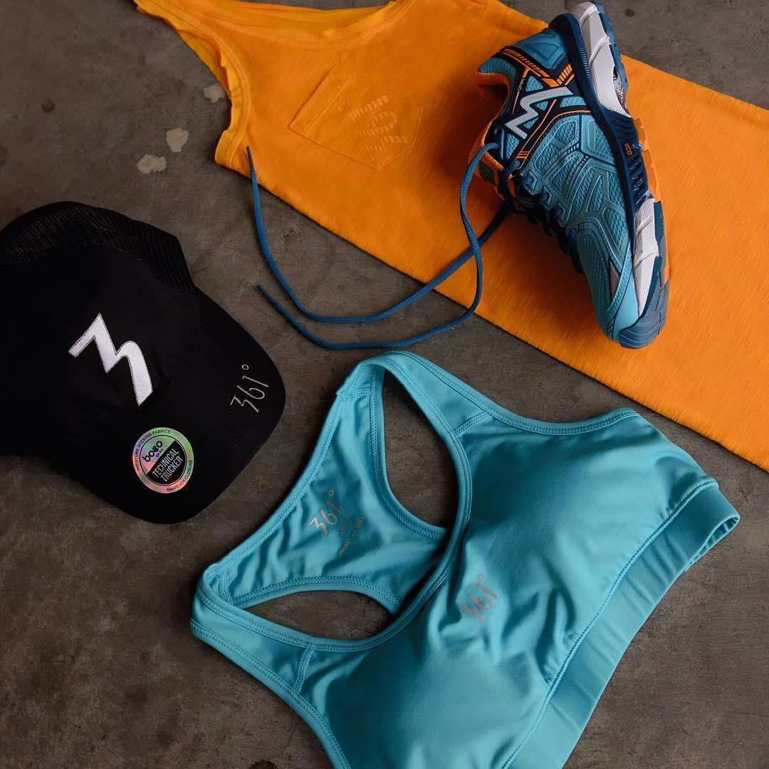 محصولات جدید برند 361ِ #لباس