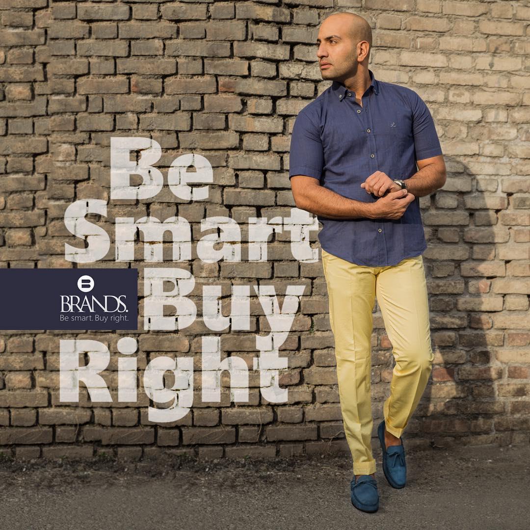 Be #smart #Buy right  #فروشگا