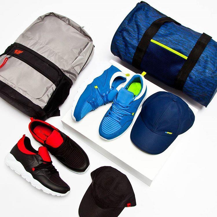 محصولات ورزشی L C waikiki