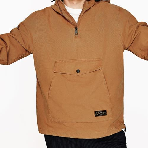 CANVAS HOODIE WITH A POUCH POC