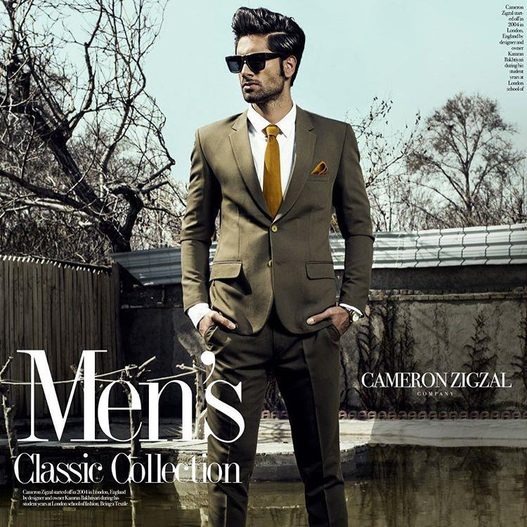 Spring Classic collection 