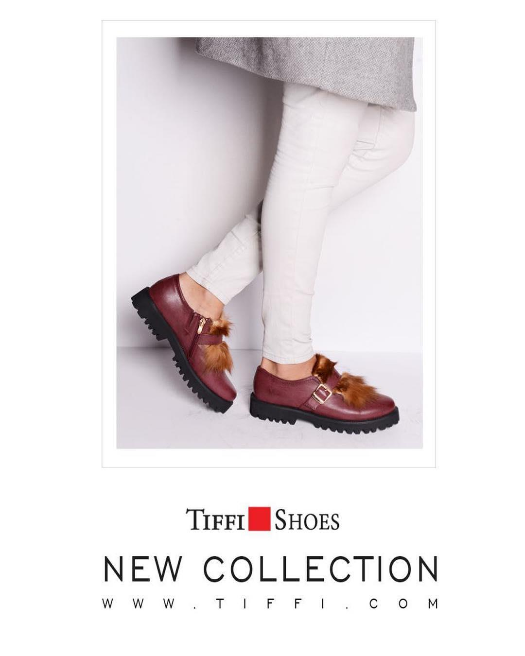 new collection for tiffi