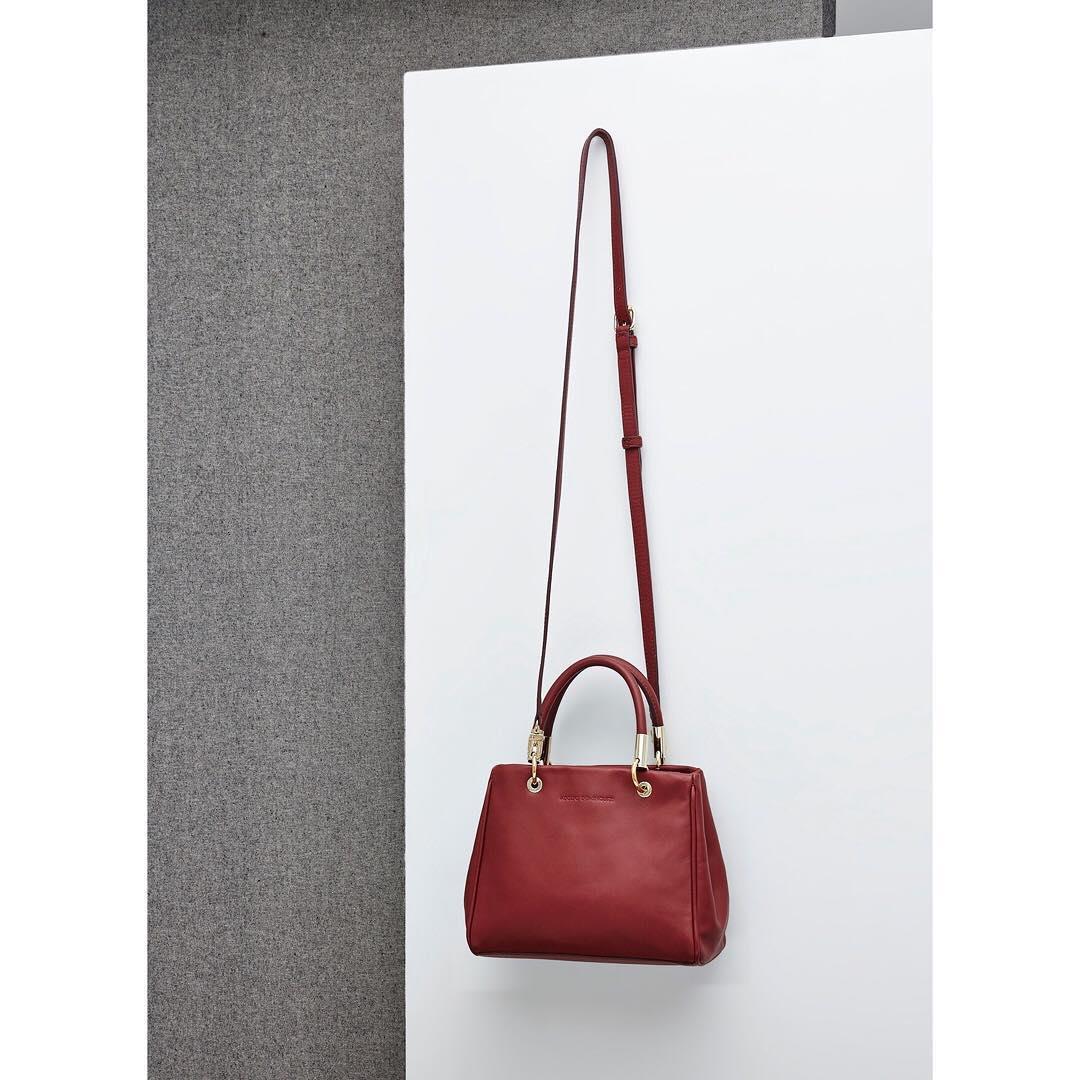 Unique mini soft citybag