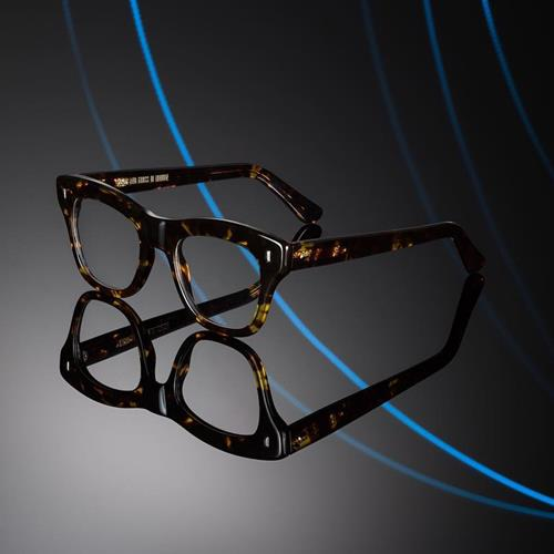 Oversized opticals. The new am