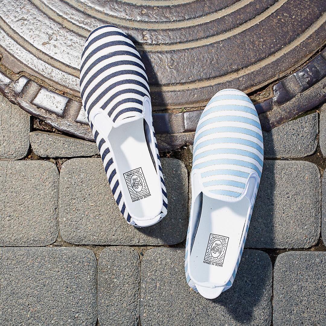 Spring/Summer shoes کفش راحت